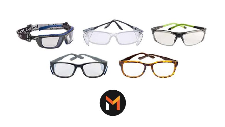 Óculos de Proteção, Equipamentos de Proteção Individual 2