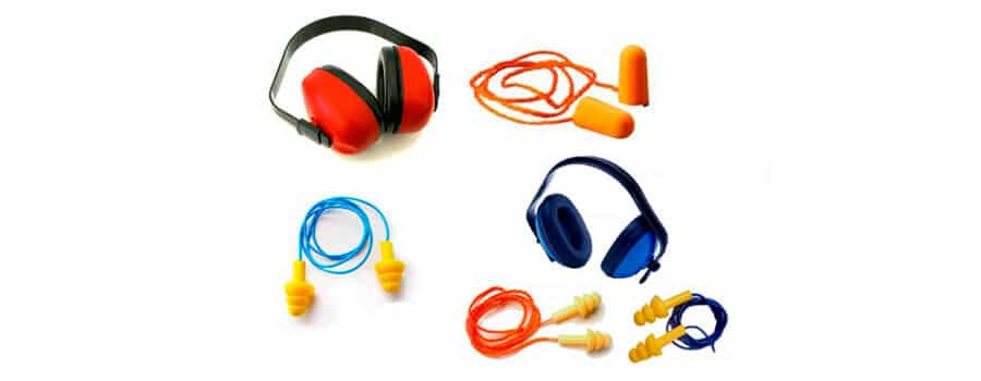 Protores Auriculares