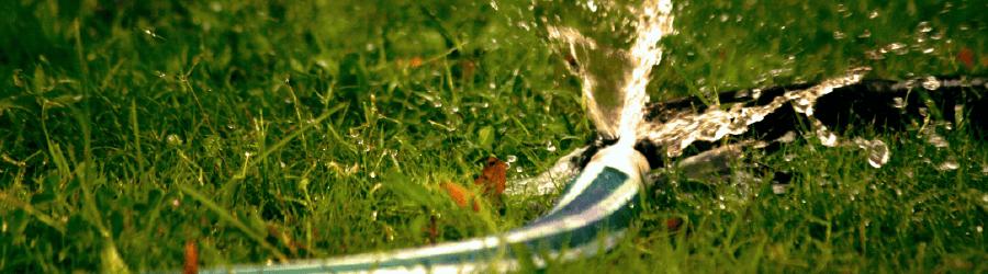 Funcionalidade das mangueiras e conexões