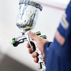 Pistola Gravitacional