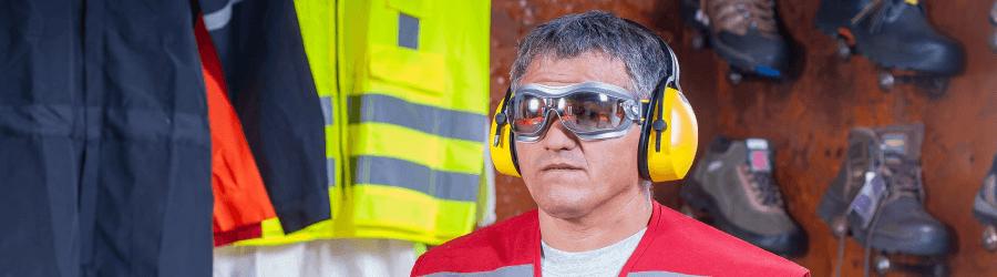 Por que o uso de protetores auriculares é fundamental