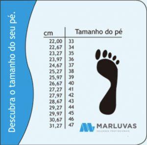 Conheça os sapatos de segurança da Marluvas 2