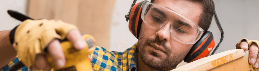 Conheça os tipos de Óculos de Proteção que trabalhamos