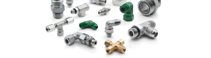 Conheça os tipos de conexões hidráulicas que comercializamos