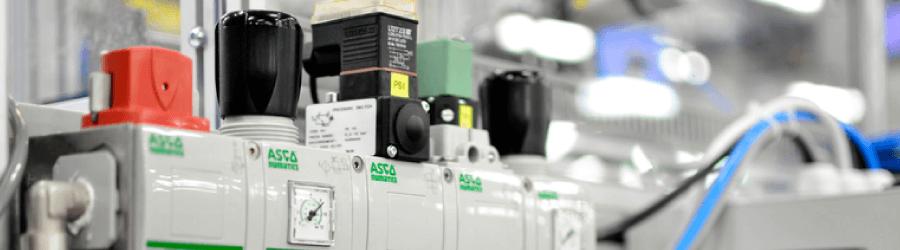 Onde utilizar os Filtros Reguladores Pneumáticos?